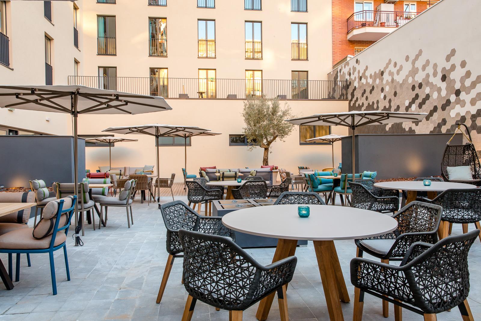 Hotel Barcelona Ciutadella Motel One   nahe Innenstadt ...