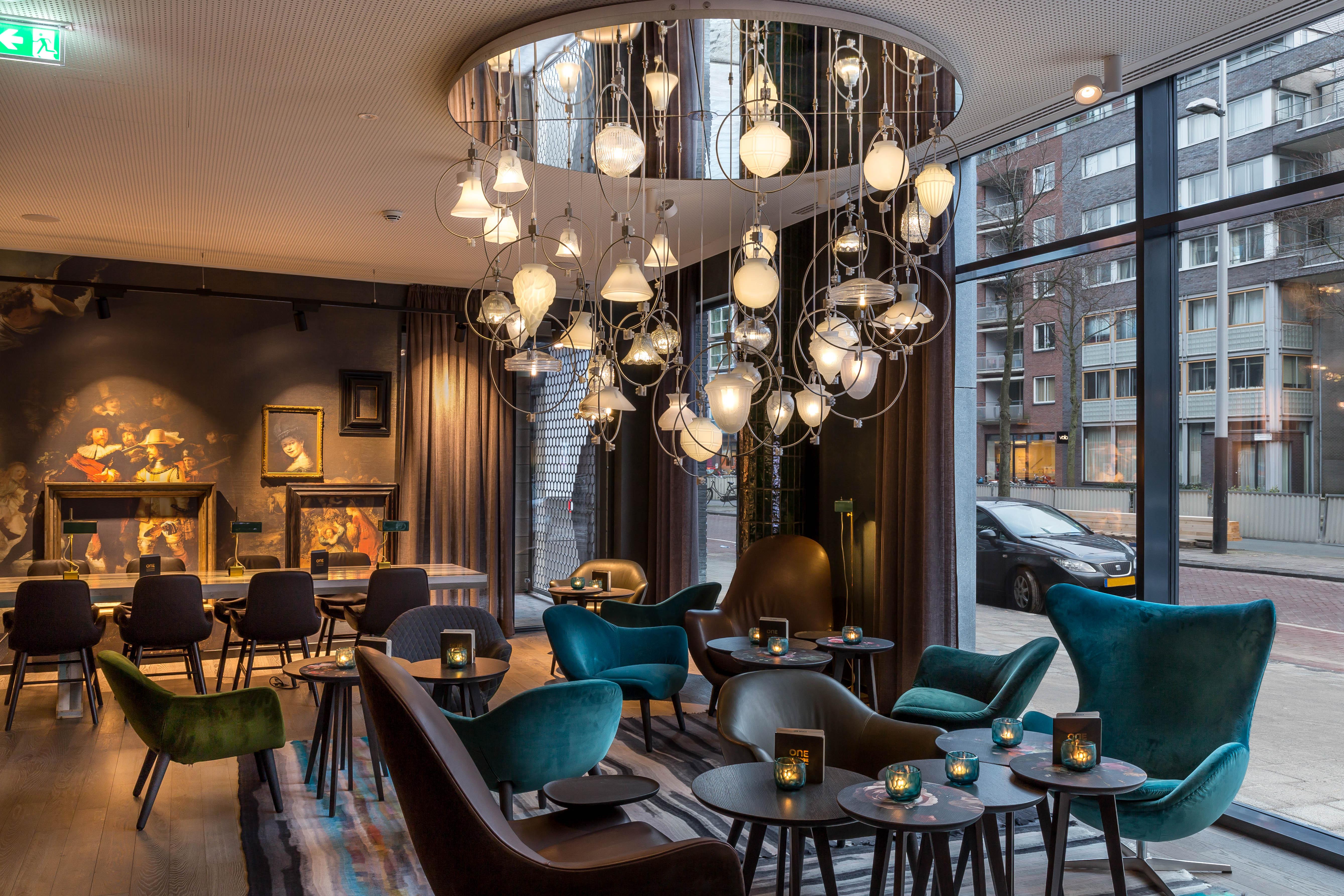 Hotels Amsterdam Motel One Gunstiges Design Hotel Amsterdam