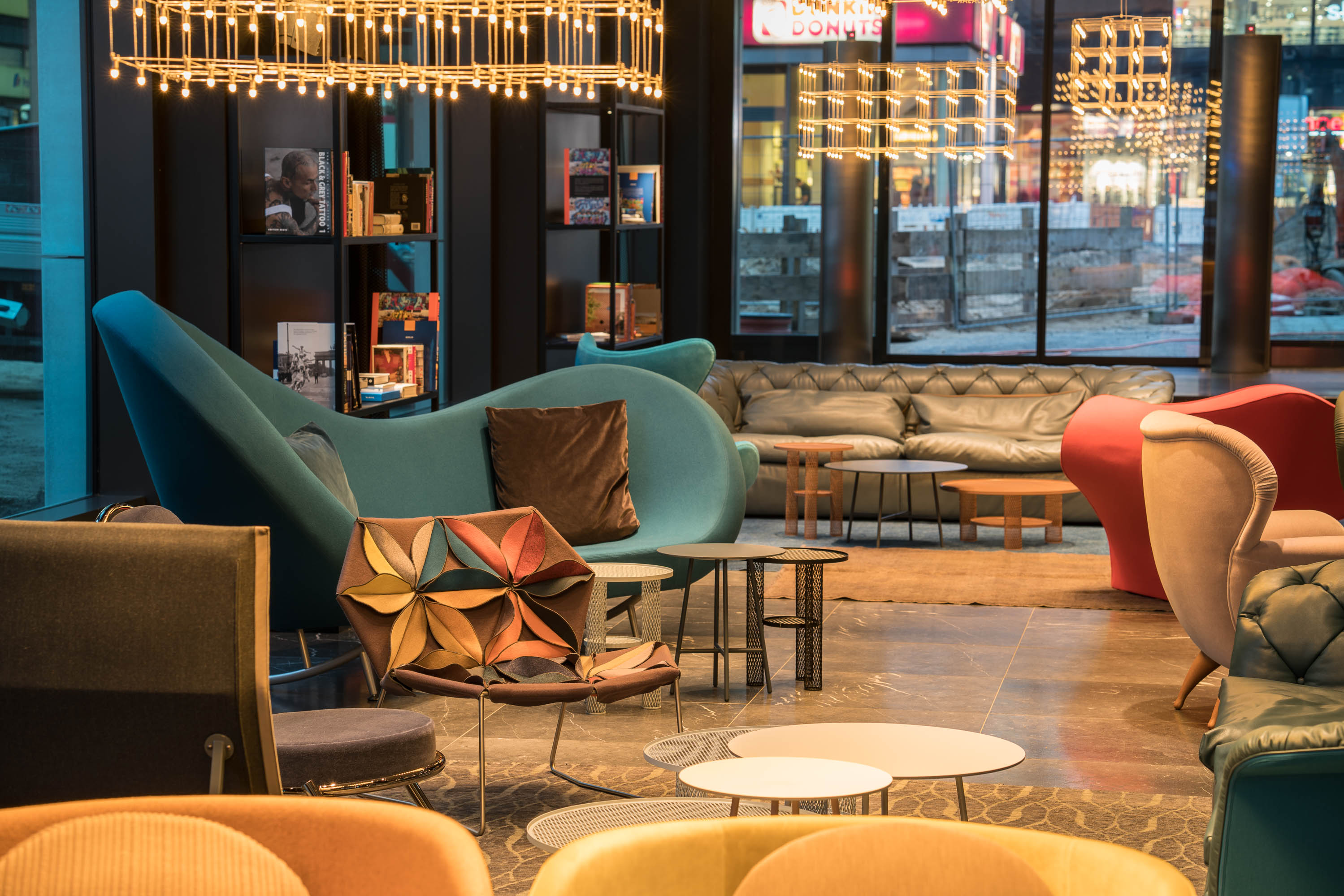hotel berlin alexanderplatz motel one | design hotels berlin