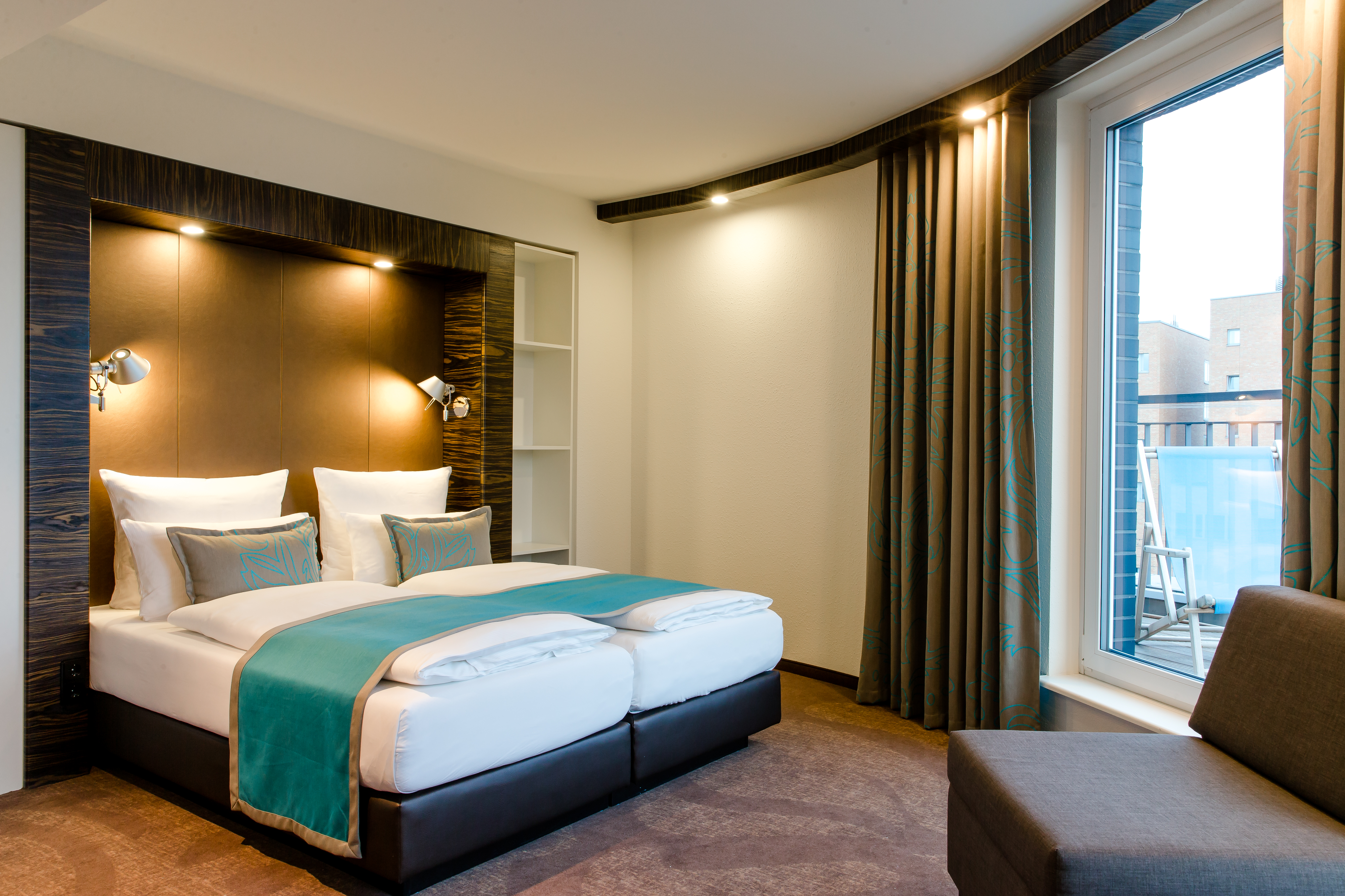 Hotel Berlin-Bellevue Motel One | Design Hotels Berlin Bellevue