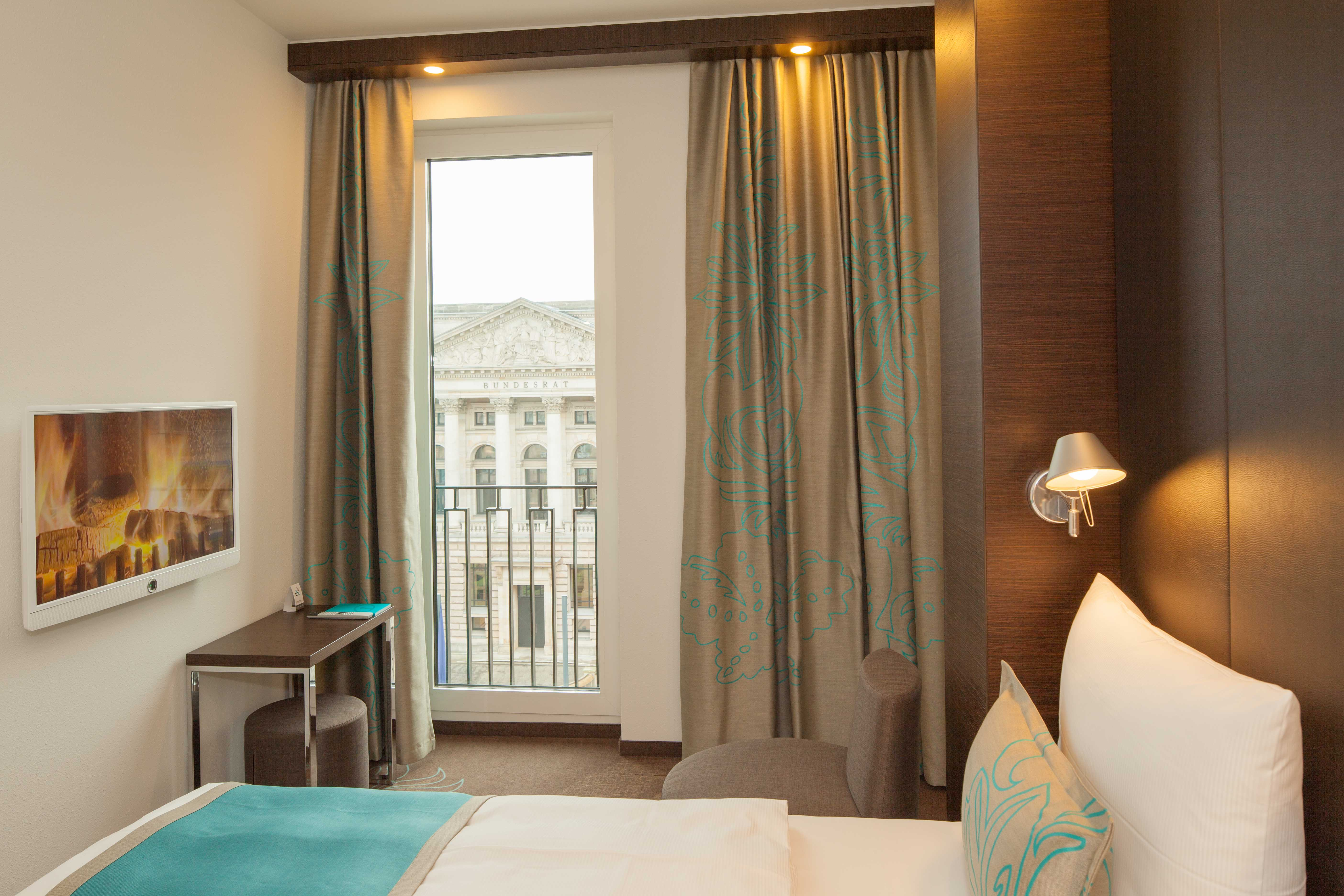 Hotel Berlin Potsdamer Platz Motel One Design Hotels Berlin