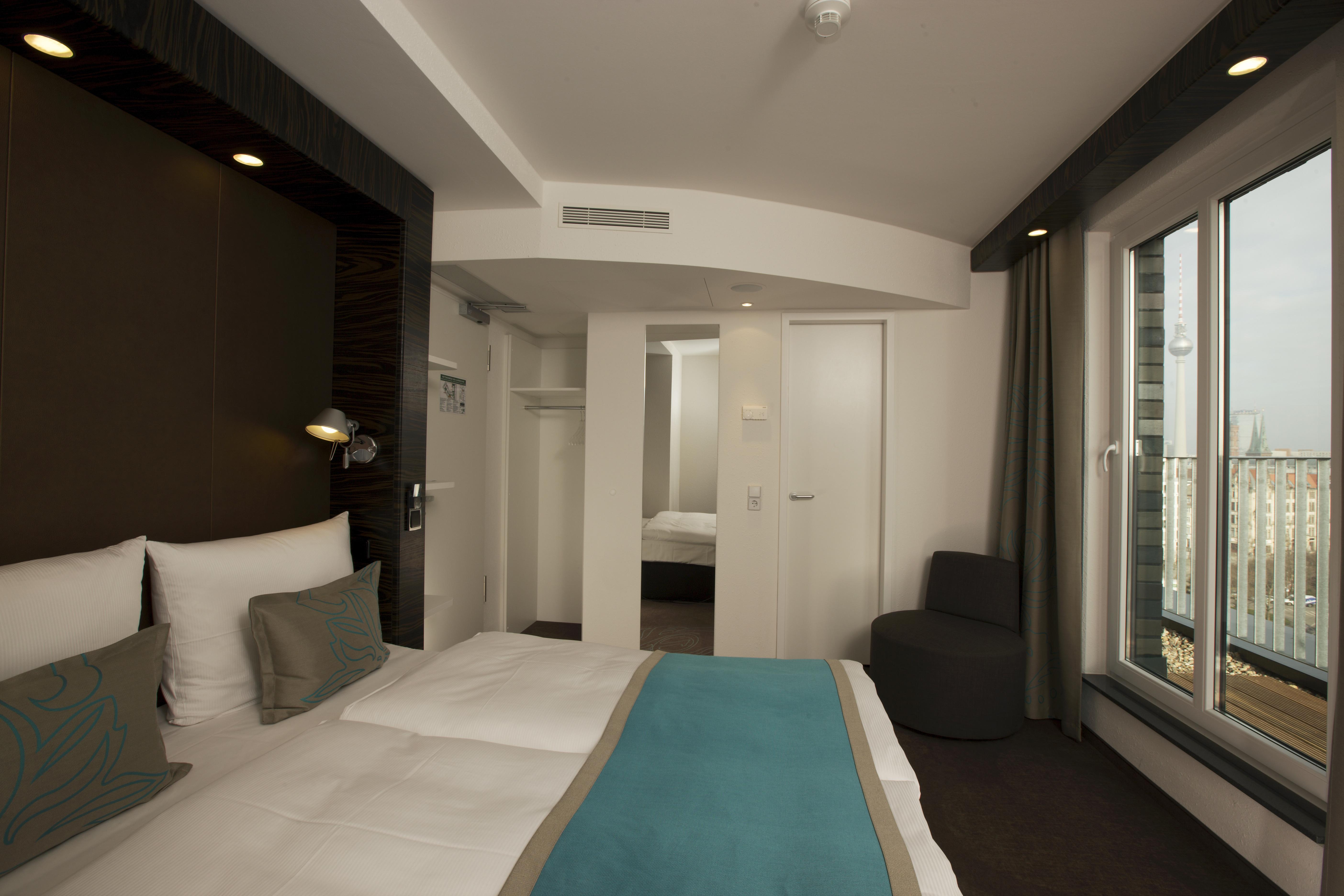 Hotel Berlin Spittelmarkt Motel One | Design Hotels Berlin Spittelmarkt
