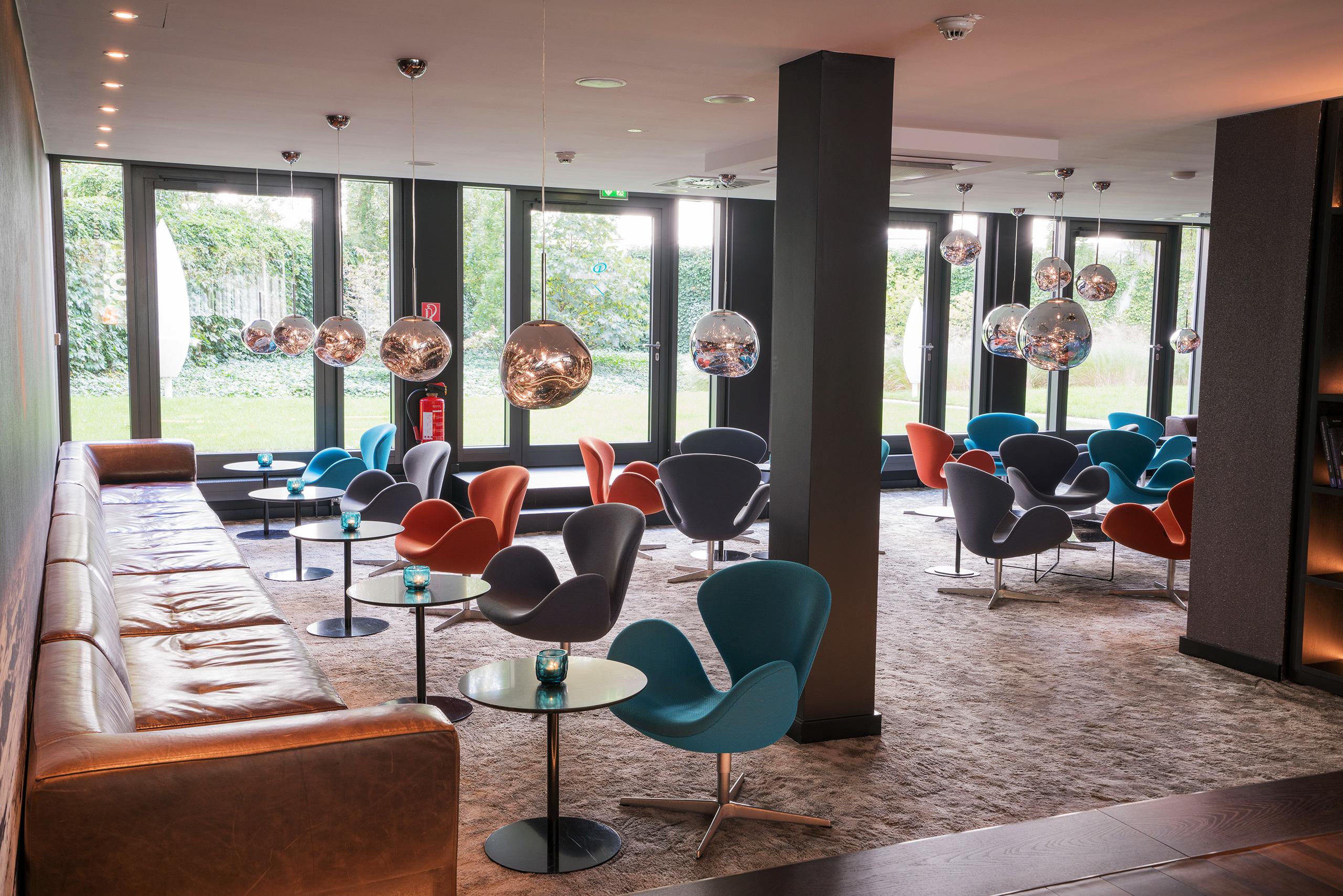 Hotel Berlin-Tiergarten Motel One | design hotels Berlin-Tiergarten