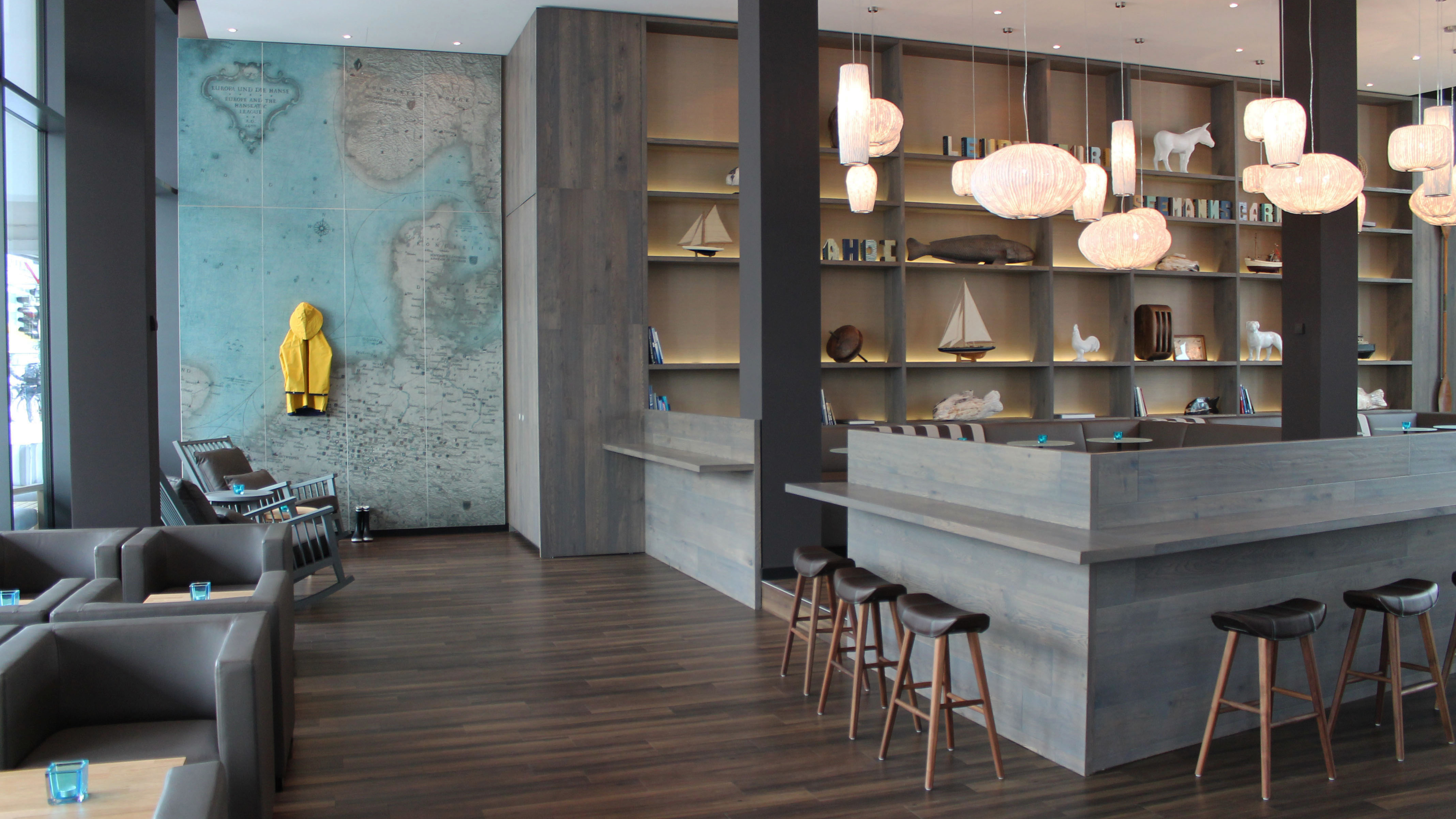 Hotels Bremen Motel One | günstiges Design Hotel Bremen