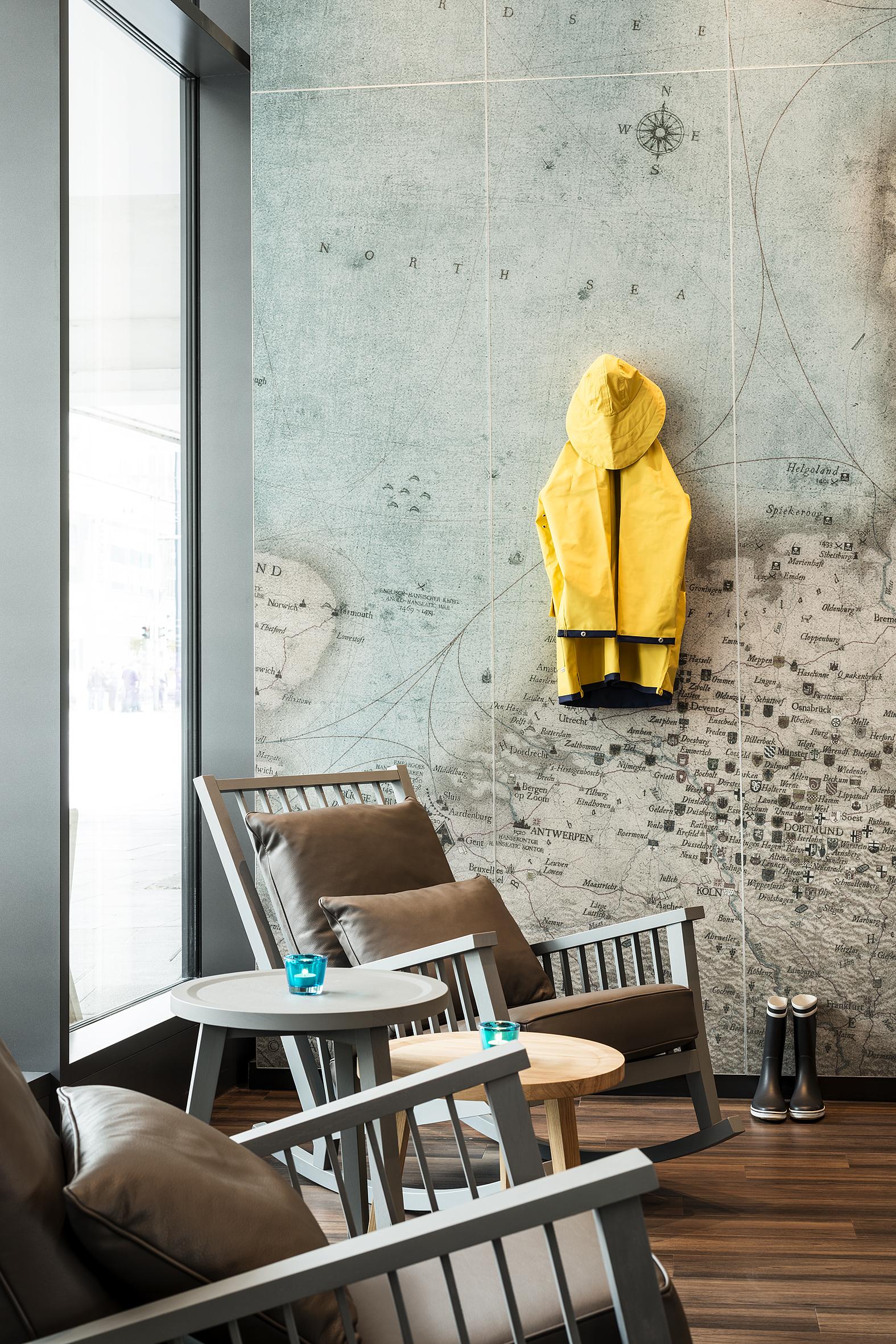 Hotel Bremen Motel One | Design Hotels Bremen