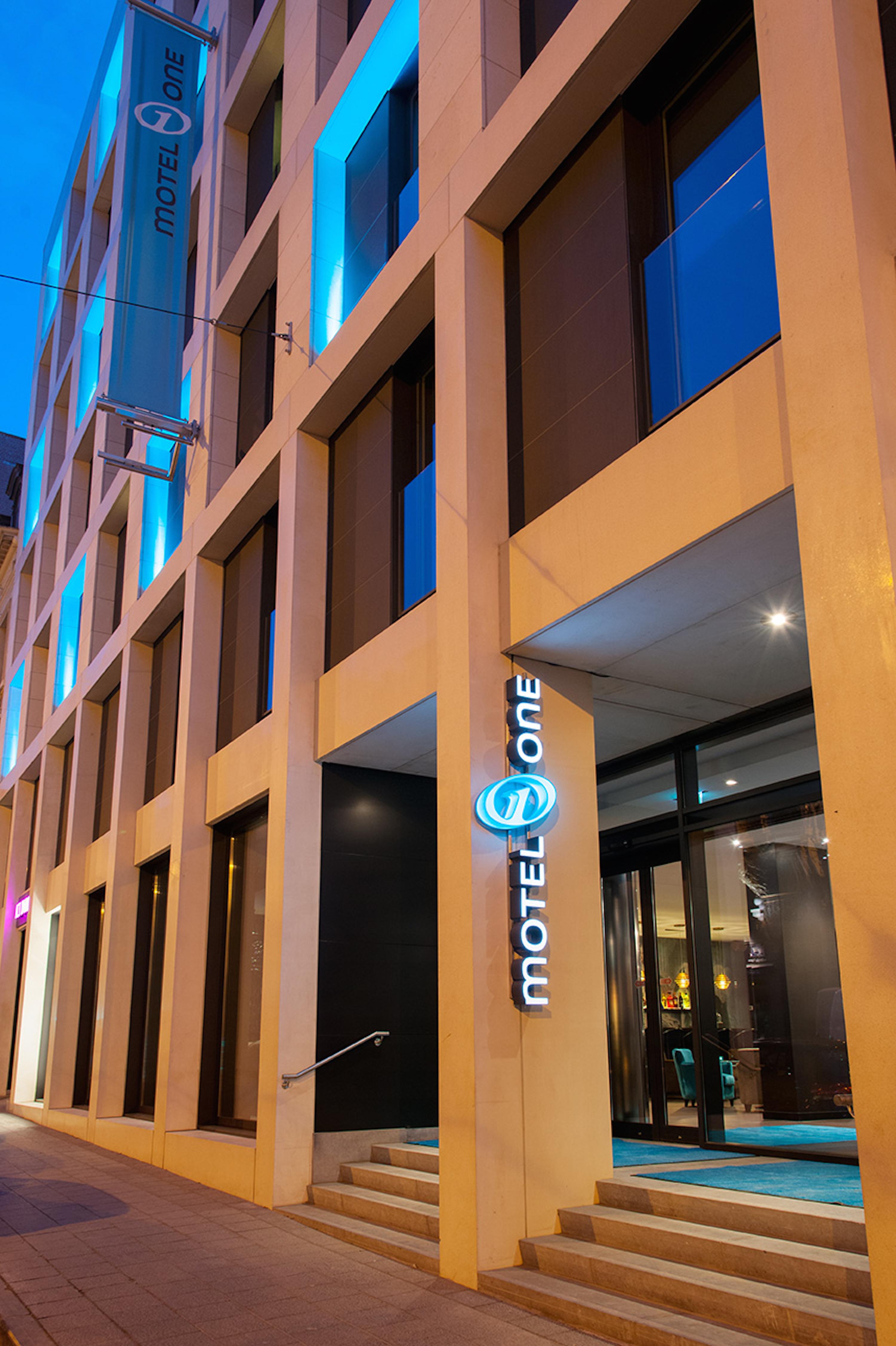 Bremen Motel One hotel brussels motel one | design hotels brussels