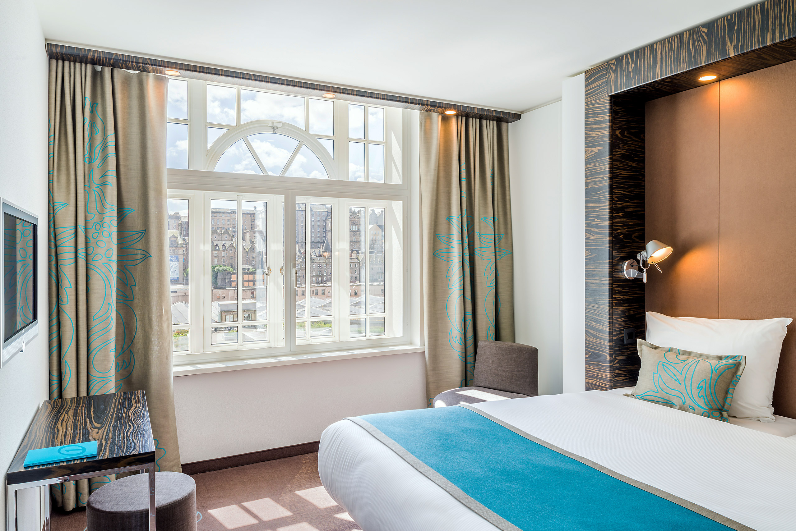 Hotel Edinburgh Princes Motel One Design Hotels Edinburgh Princes