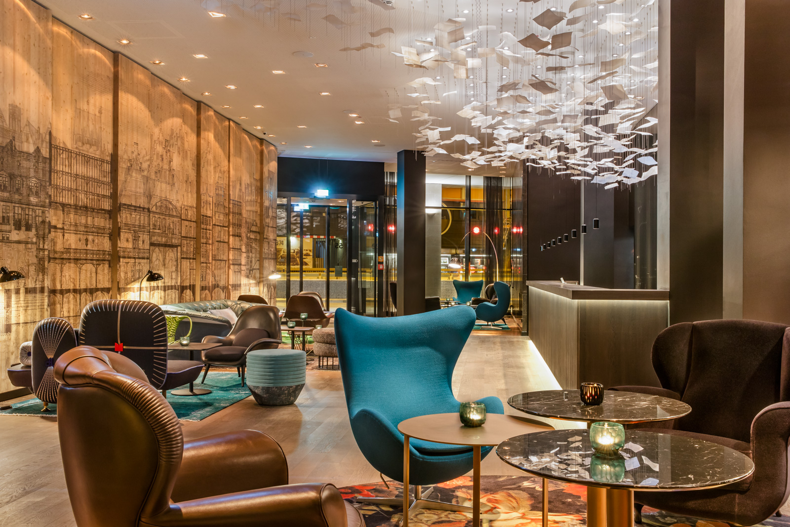 Hotels Frankfurt Motel One Günstiges Design Hotel Frankfurt