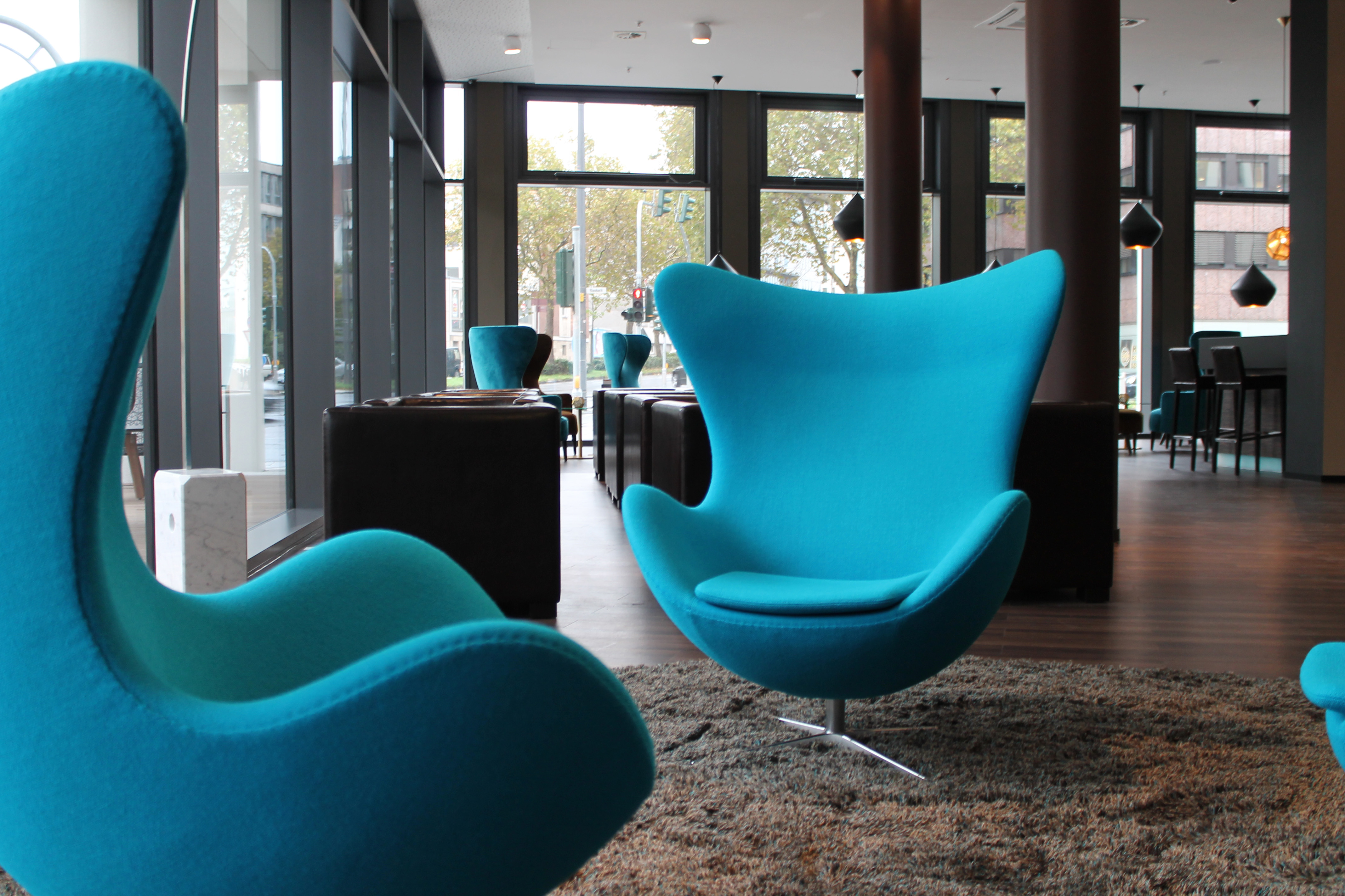 GroBartig Motel One