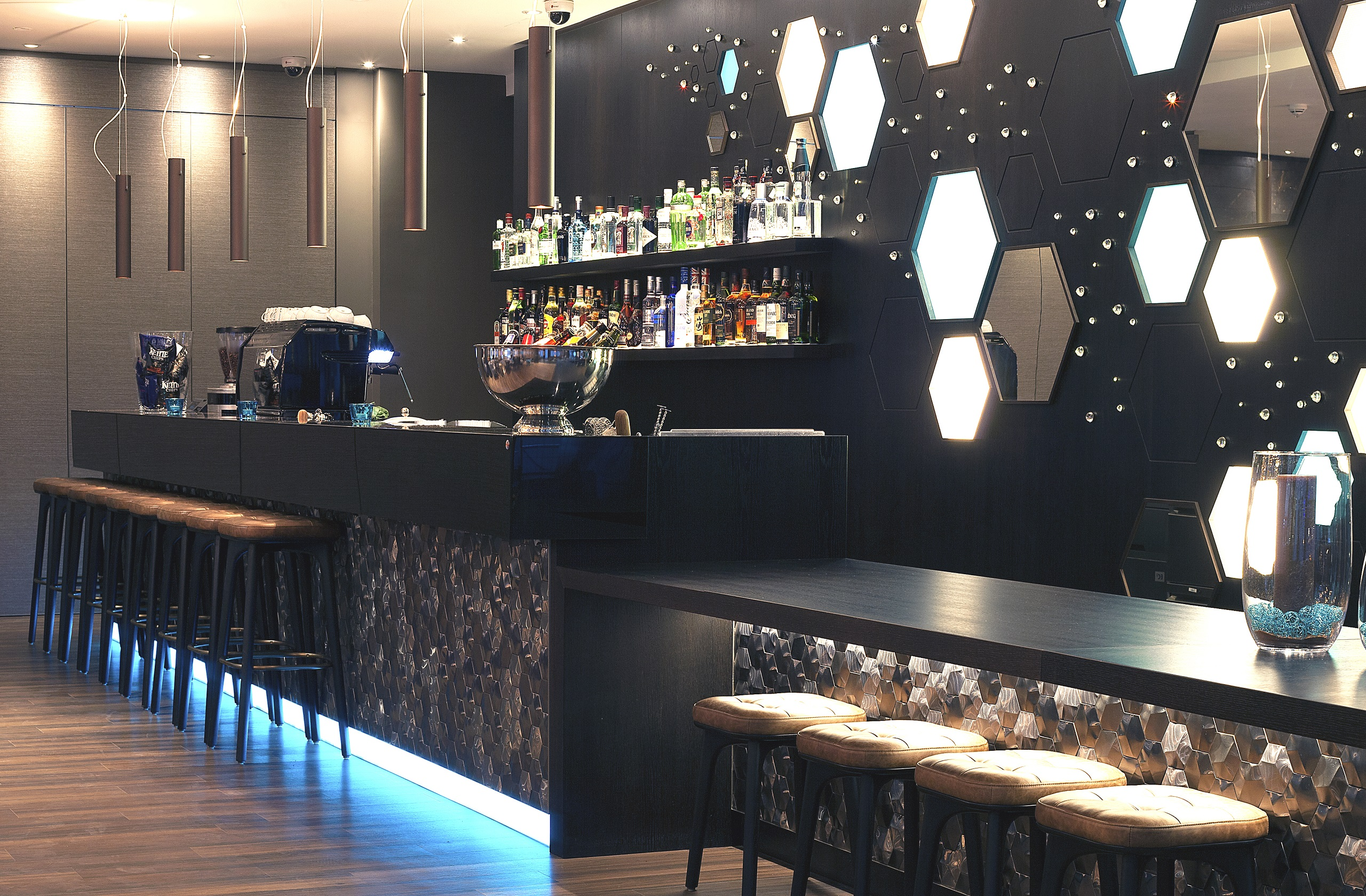 Hotel London Tower Hill Motel One | Design Hotels London Tower Hill