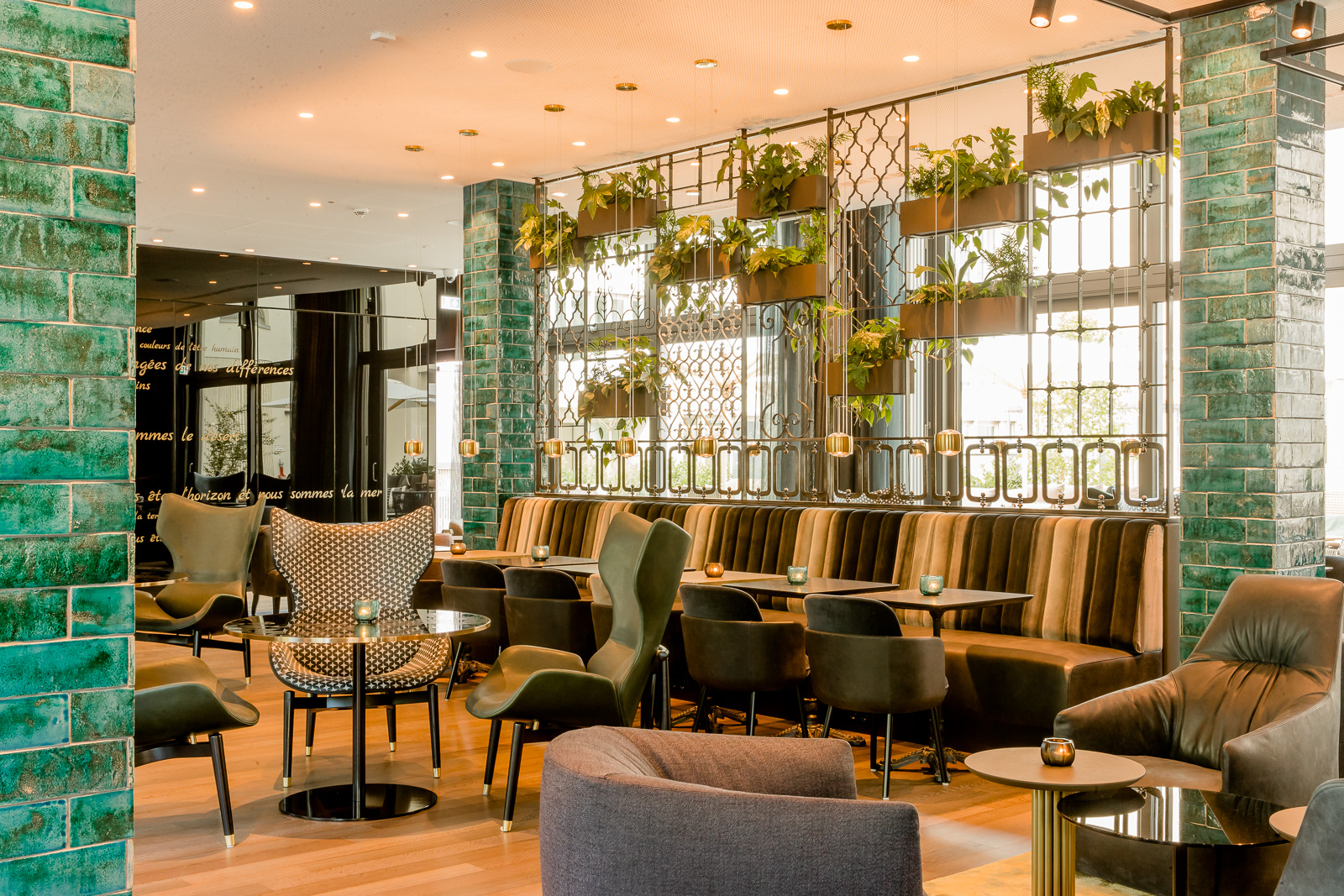 Hotel Munich Haidhausen Motel One Design Hotels Munich Haidhausen