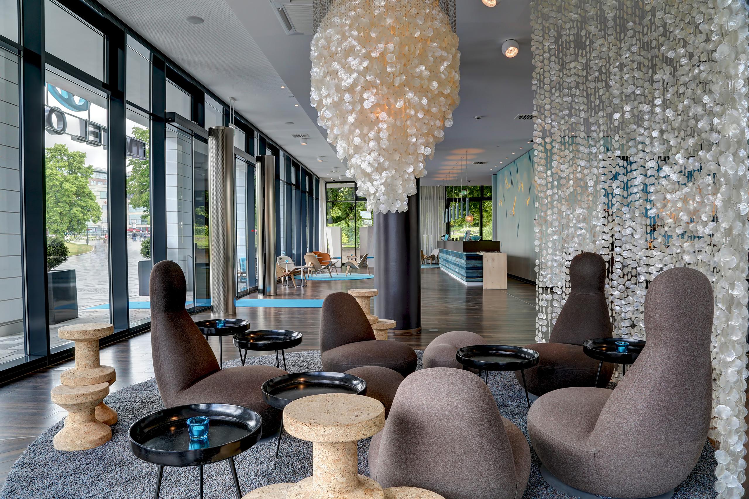 Hotel Rostock Motel One | design hotels Rostock