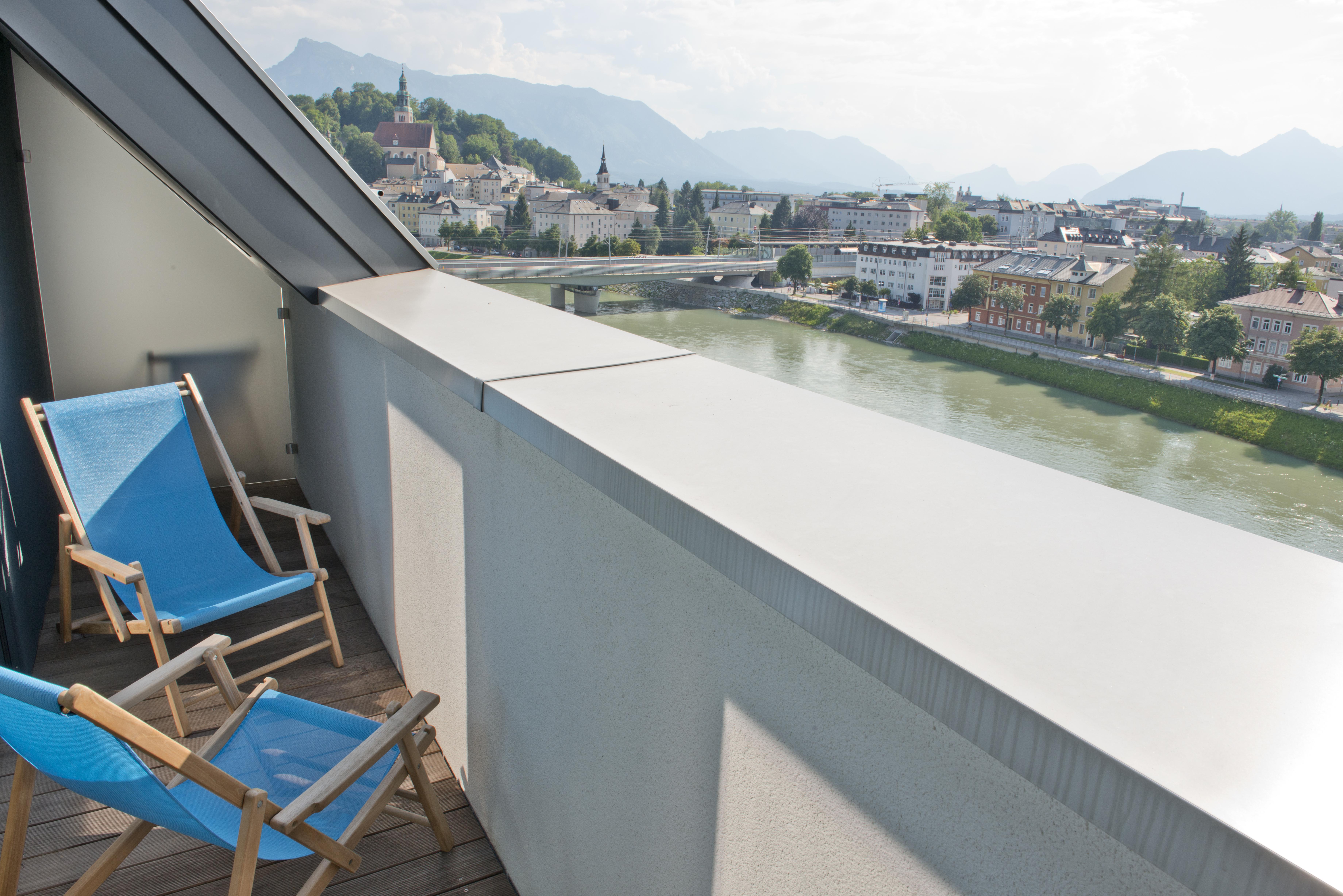 Hotel SalzburgMirabell Motel One design hotels Salzburg Mirabell