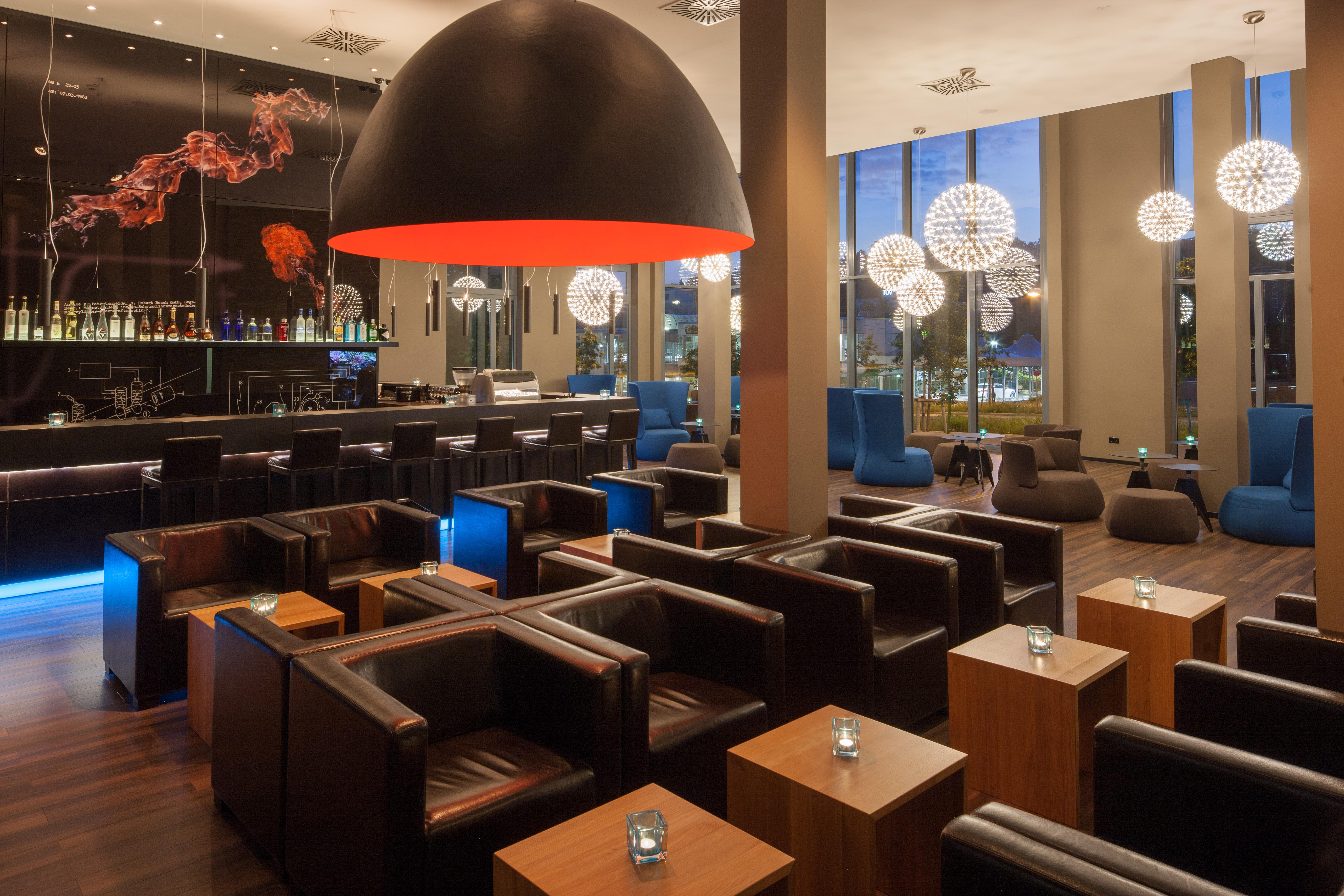 Hotels Stuttgart Motel One Gunstiges Design Hotel Stuttgart