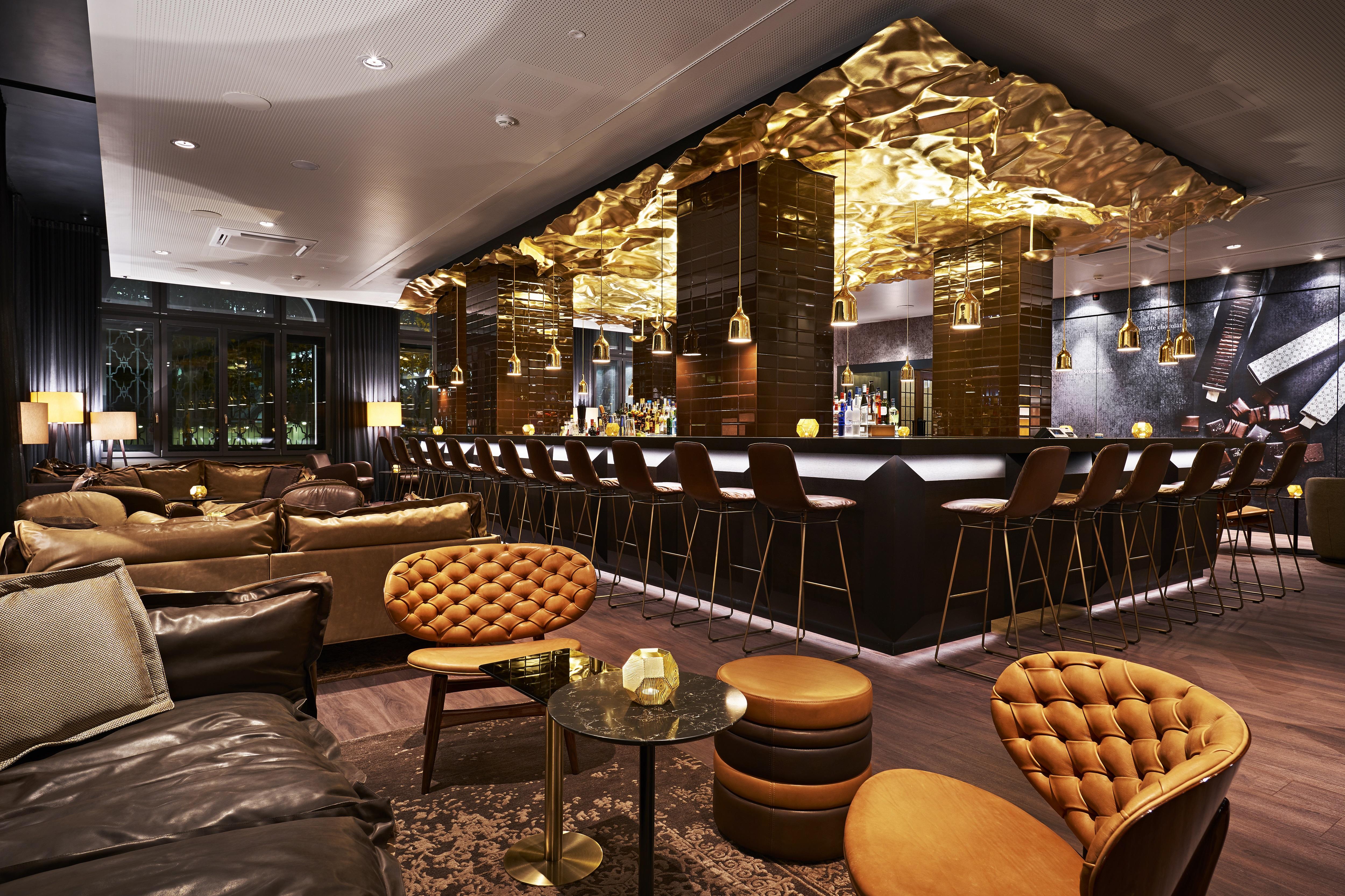 Hotels Zurich Motel One Gunstiges Design Hotel Zurich