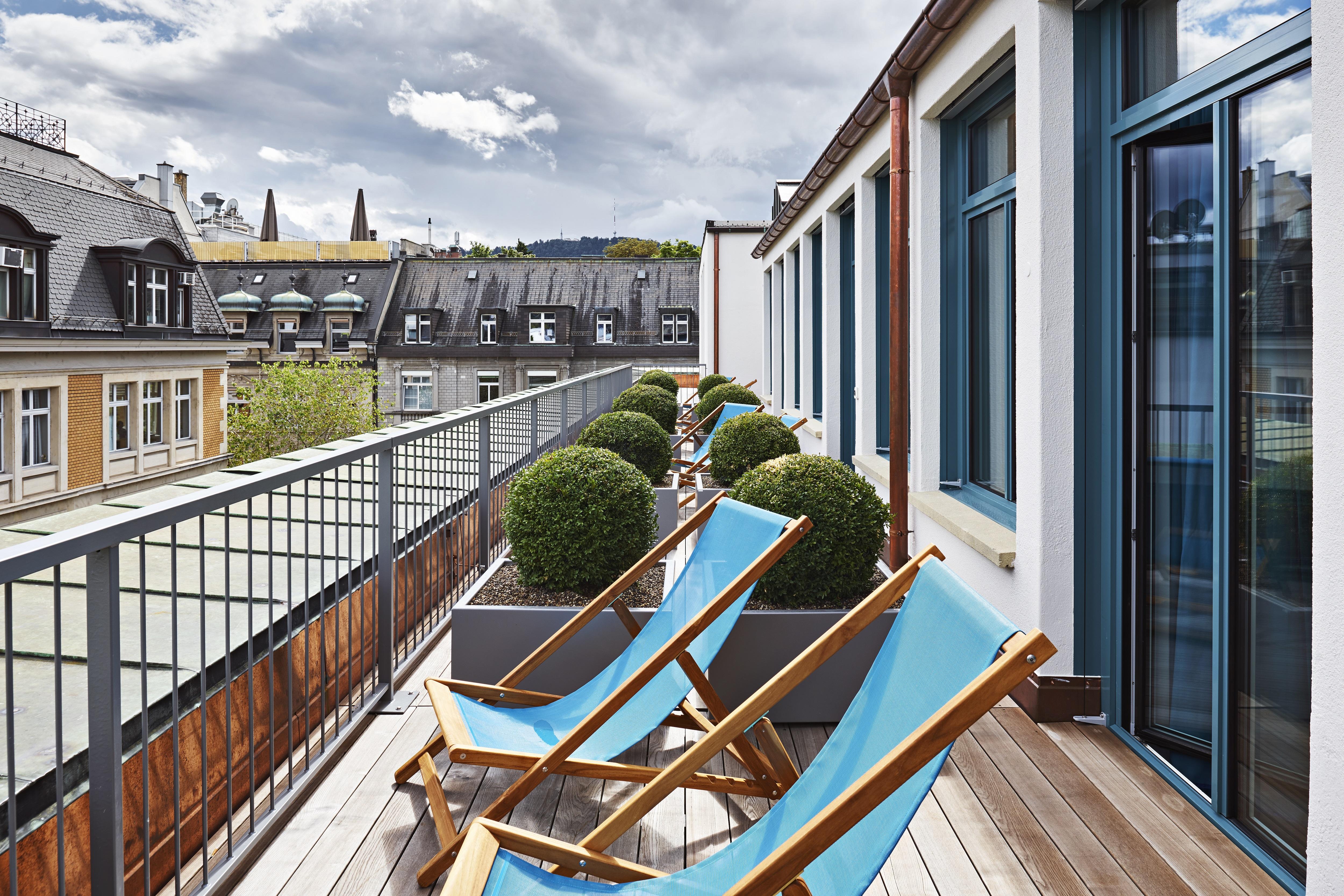 Hotel Zurich Motel One Design Hotels Zurich
