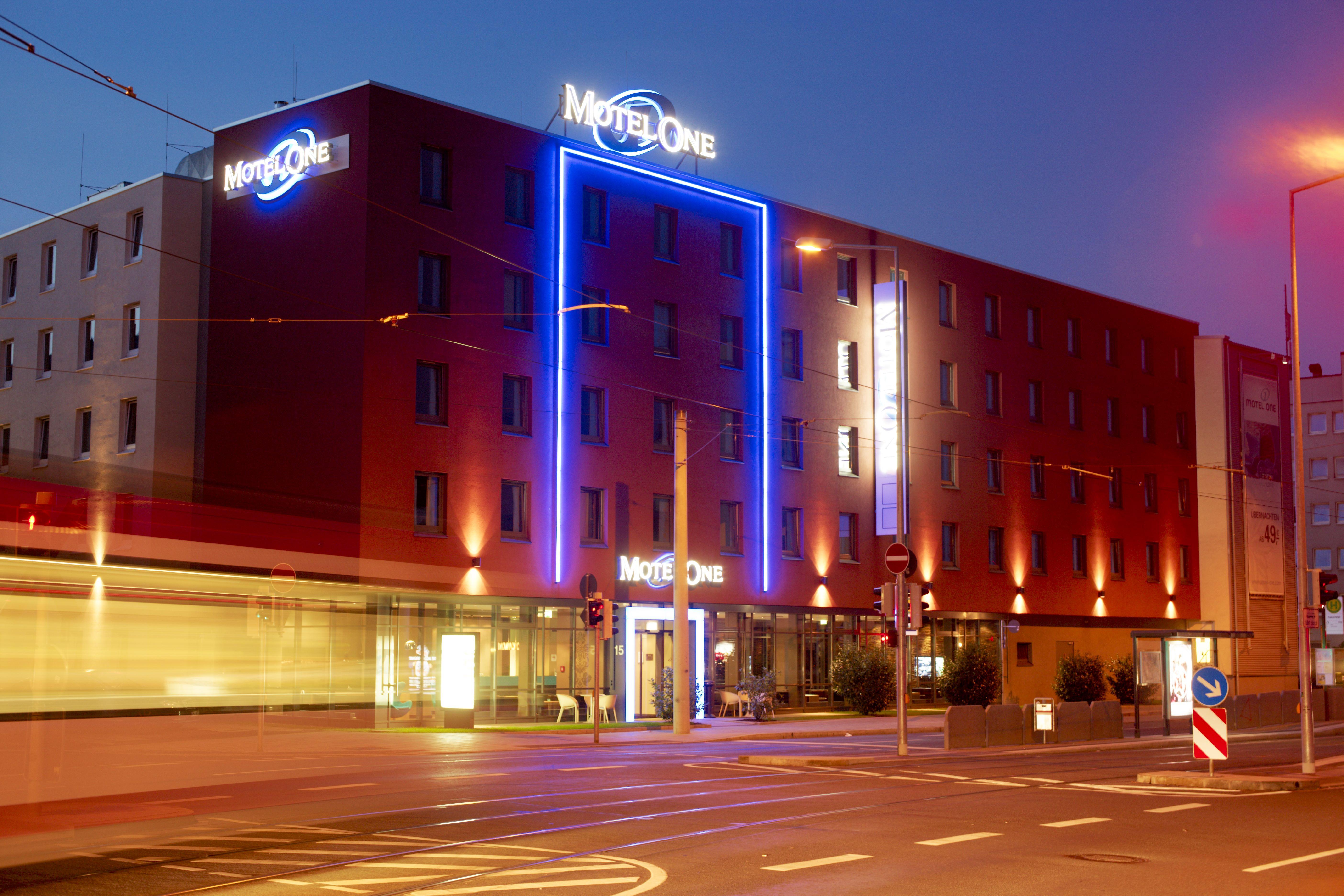 Hotel Nuremberg Plaerrer Motel One Design Hotels Nuremberg Plarrer