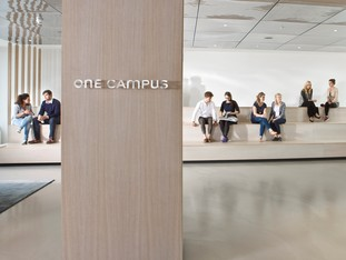 The One Campus