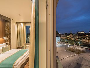 Hotel Dresden am Zwinger