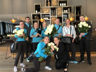 Motel One Lübeck - Sales Manager bei Motel One