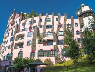 Designerski hotel Magdeburg