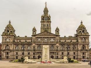 Design Hotel Glasgow