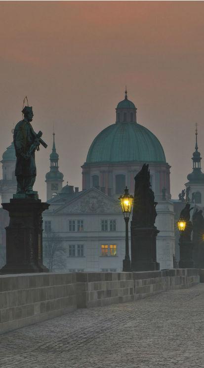 Hotely Praha