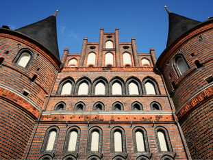 Hotels Lübeck