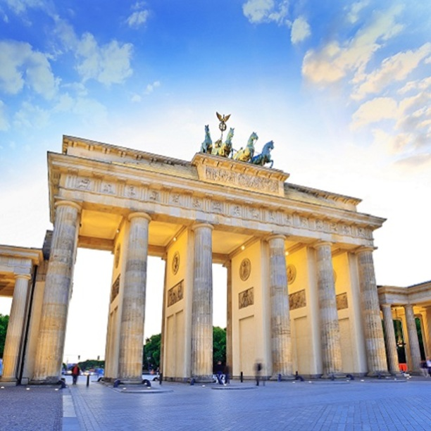 Cheap budget hotel Berlin