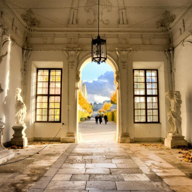 Hôtel pas cher à Vienne