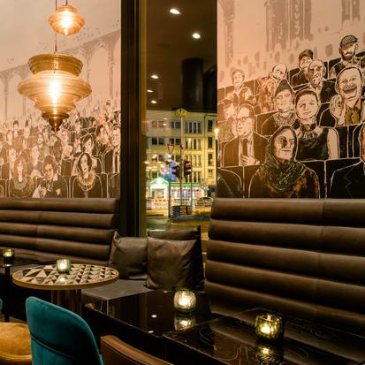 Hotel Bonn Innenstadt