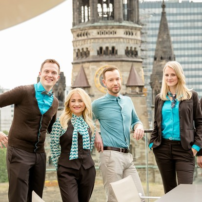 Motel One – open positions for people changing careers