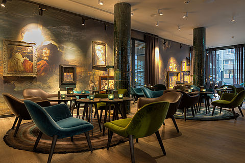Motel One | Make a reservation at affordable design hotels in Berlin ...