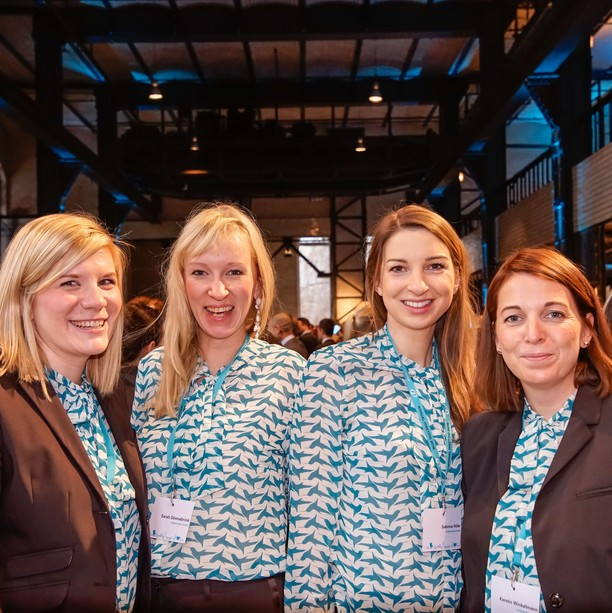 Motel One Human Relations team