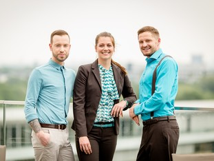 Sales Manager at Motel One