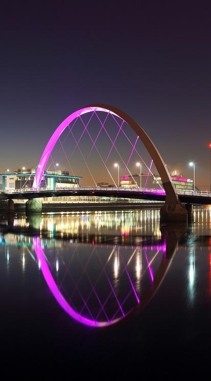 Hotely Glasgow