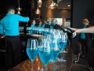 Sales Manager sind auch Eventmanager und organisieren Veranstaltungen für Kunden