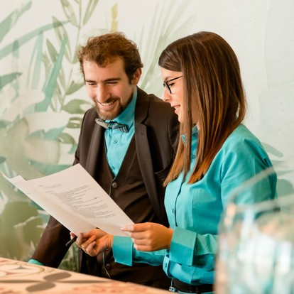 [Translate to English:] Motel One Bonn: Hoteljobs