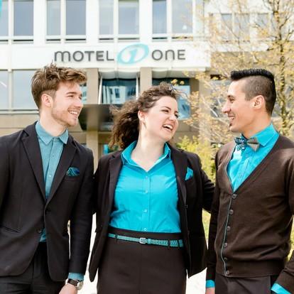 Motel One Lübeck - Jobs und Karriere