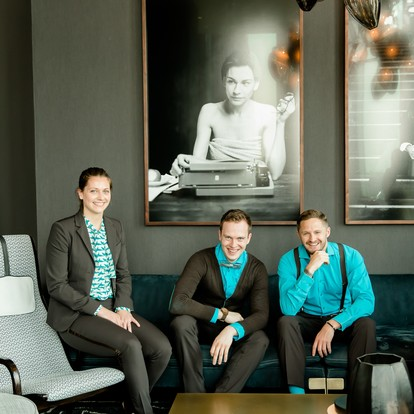 Motel One Warsaw