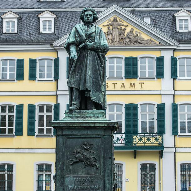 Hôtel pas cher à Bonn