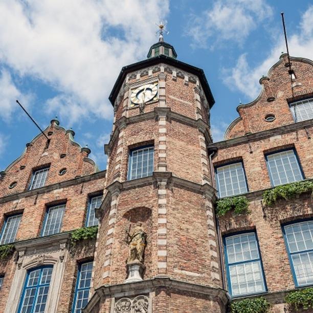 Hôtel pas cher à Düsseldorf