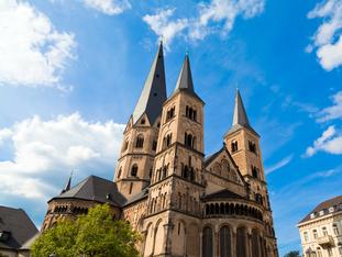 Hôtel design à Bonn