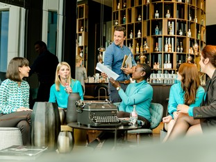 Motel One technology manager in Berlin
