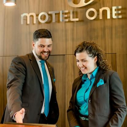 Motel One Zürich – offene Stellen